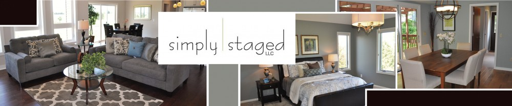 Simply Staged, LLC
